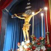 Child was cured thanks to the Crucifix of Monreale