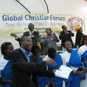 foto: Global Christian Forum a Tirana