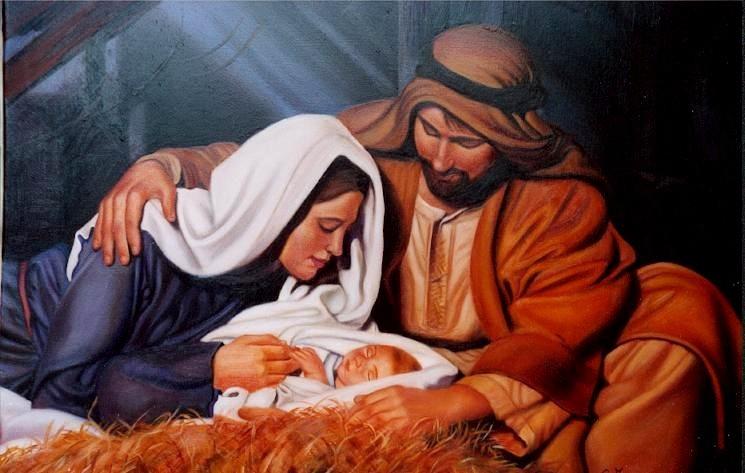 Immagini Di Gesu Bambino Natale.Guarda Con Me La Storia Conferma La Nascita Di Gesu Il 25
