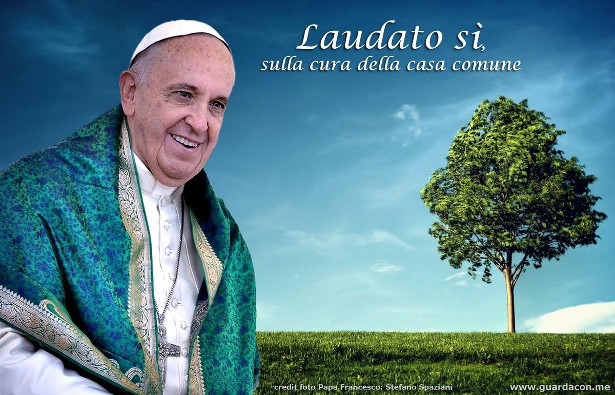 Laudato_si_enciclica_papa_Francesco.jpg (1200×770)