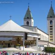 Mirjana, Medjugorje and Syria