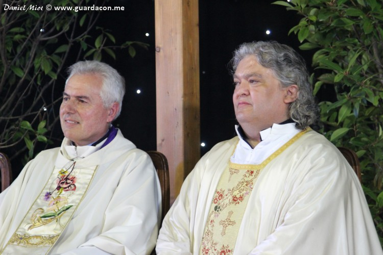 Don Primo e Don Gianfranco